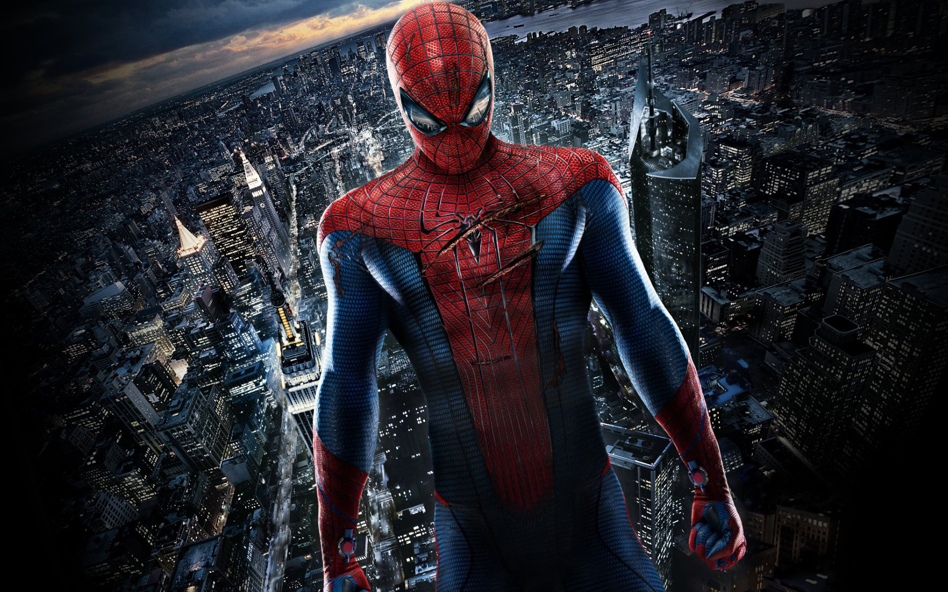 The Amazing Spider-Man Wallpaper
