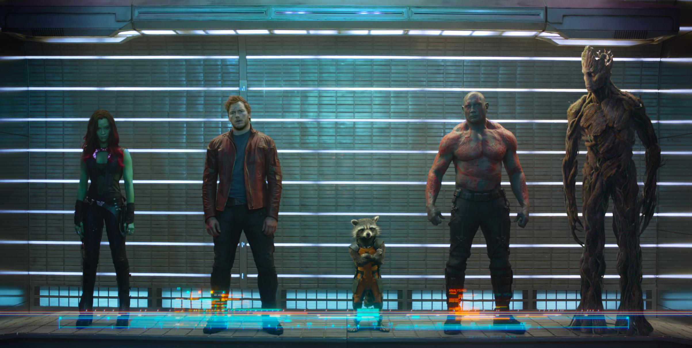 Guardians of the Galaxy 2014  IMDb