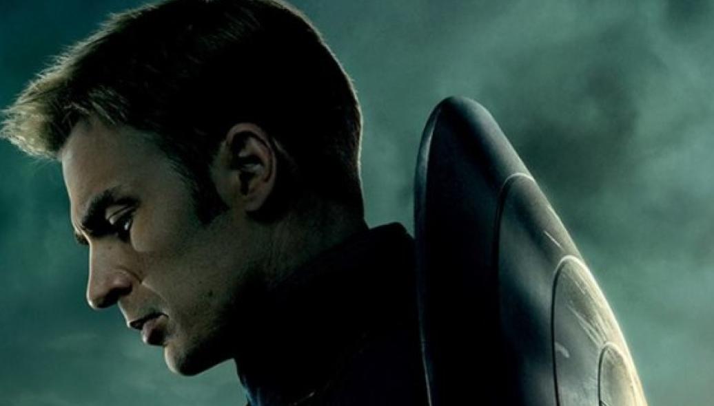 NEW TRAILER: Captain America: The Winter Soldier