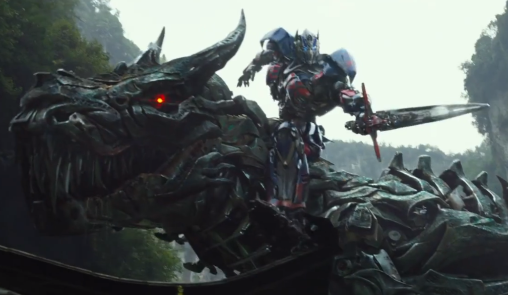 Optimus Grimlock