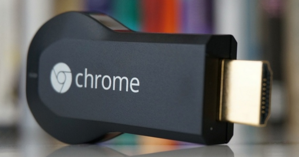 Chromecast - Whatleydude