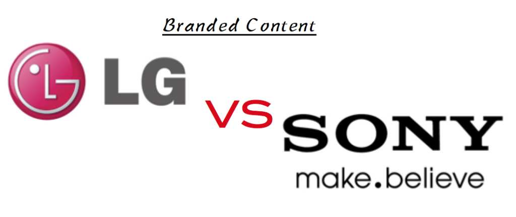 LG vs Sony