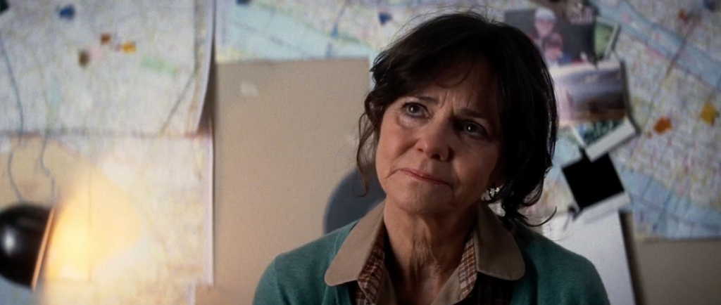 Sally Field Aunt May