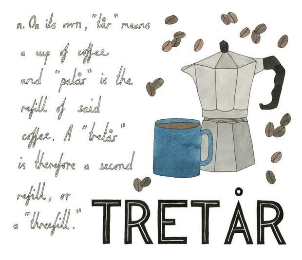 tretar_-_swedish_noun
