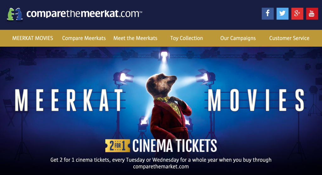 Meerket Movies