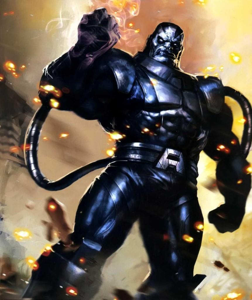 Marvel-Comics-X-Men-Apocalypse-Art
