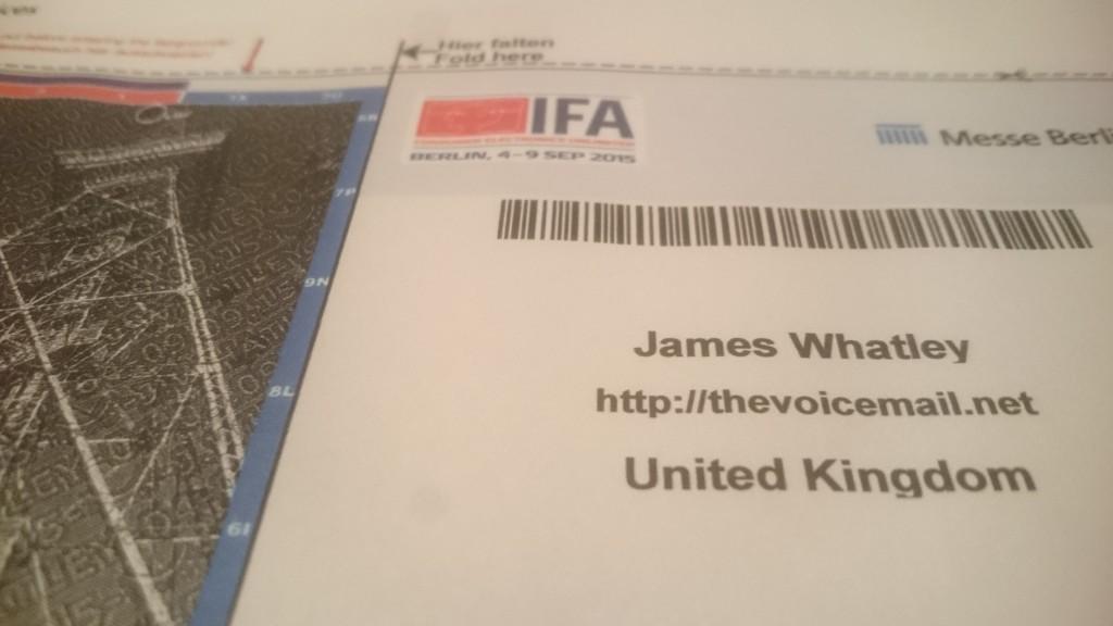 IFA FA FA FA FA!