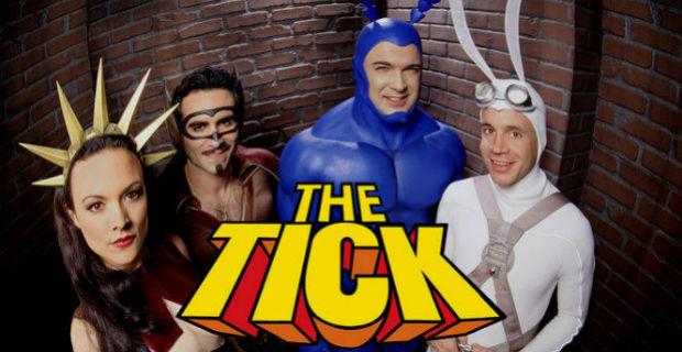 TheTick