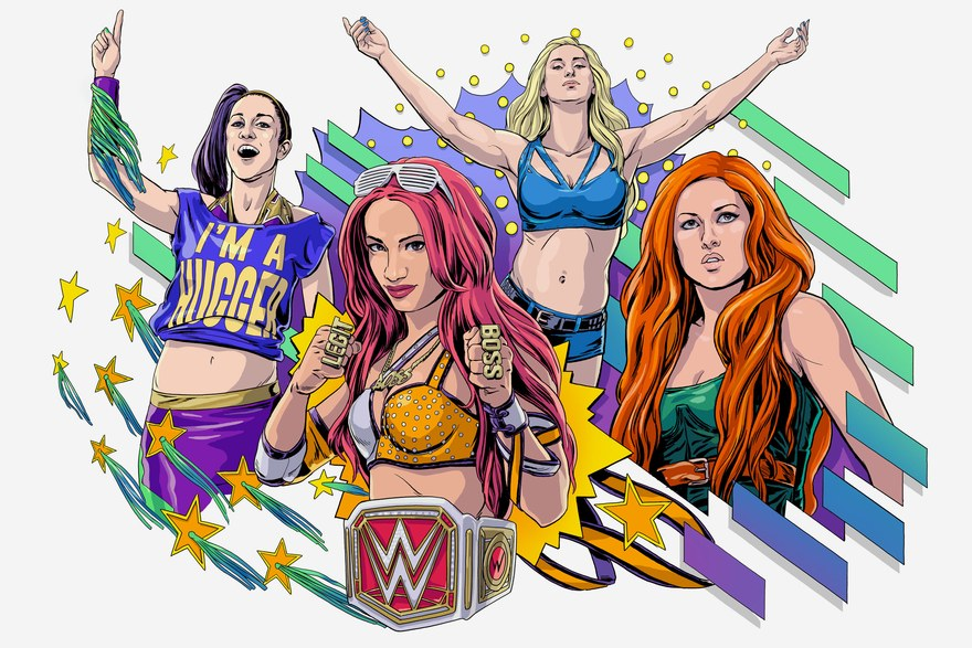GQ_WrestlingWomen